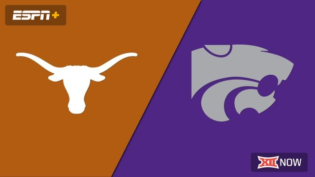 Texas vs. Kansas State (W Basketball)