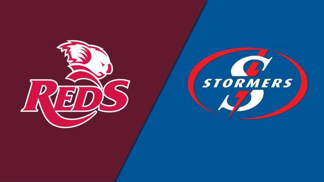 Reds vs. Stormers