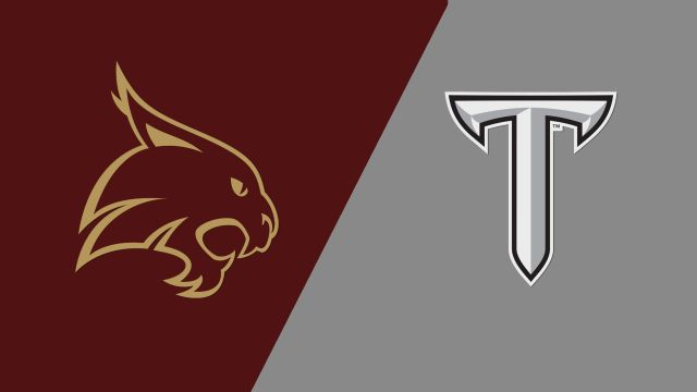 Texas State vs. Troy (Game 14) (Sun Belt Baseball Tournament)