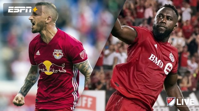 New York Red Bulls vs. Toronto FC (MLS)
