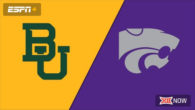 Baylor vs. Kansas State (W Volleyball)