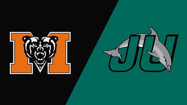 Mercer vs. Jacksonville (W Lacrosse)
