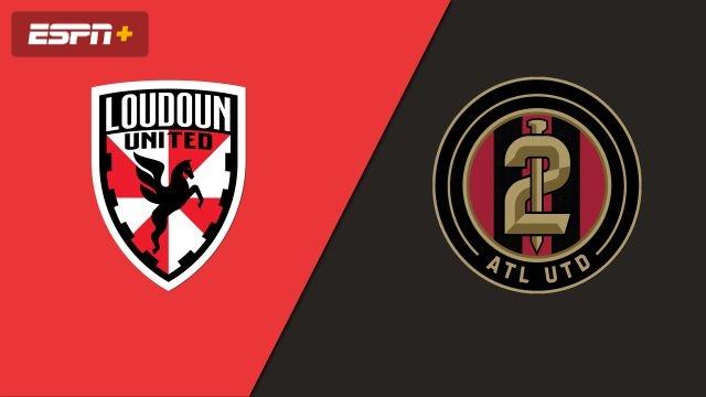 Loudoun United FC vs. Atlanta United FC 2 (USL Championship)