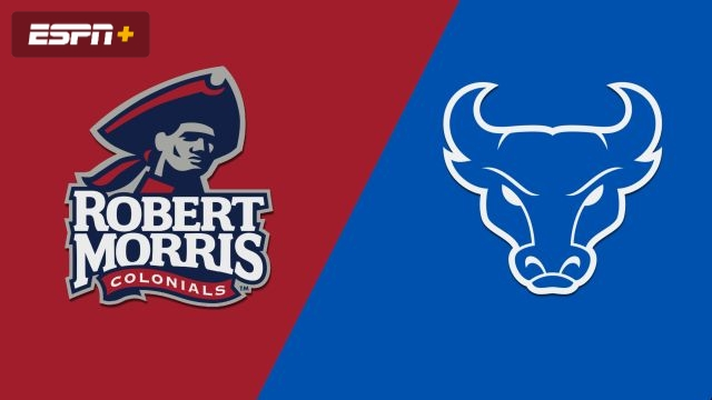 Robert Morris vs. Buffalo (Football)