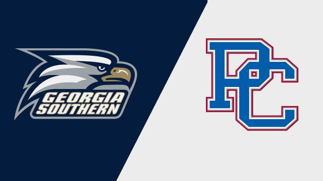 Georgia Southern vs. Presbyterian (W Basketball)
