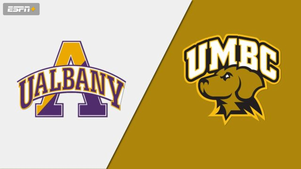 Albany vs. UMBC (Quarterfinal #1) (America East Men's Basketball Playoffs)