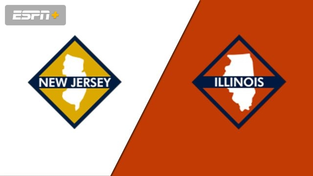 New Jersey vs. Illinois (Pool A - Game 5)