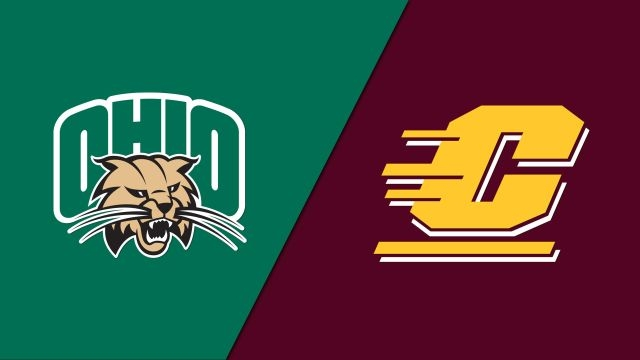 Ohio vs. Central Michigan (Game 4) (Baseball)