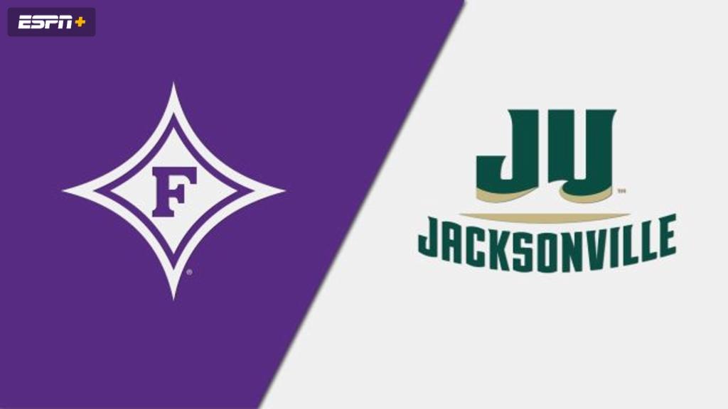Furman vs. Jacksonville (W Lacrosse)