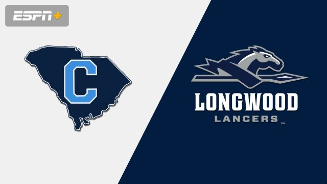 The Citadel vs. Longwood (M Basketball)