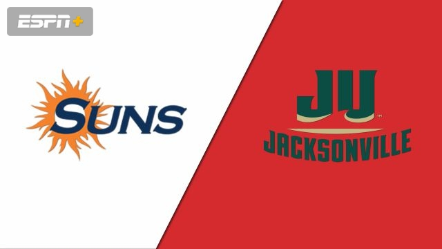 Johnson University Florida vs. Jacksonville (W Basketball)