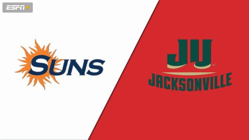 Johnson University Florida vs. Jacksonville (W Basketball)
