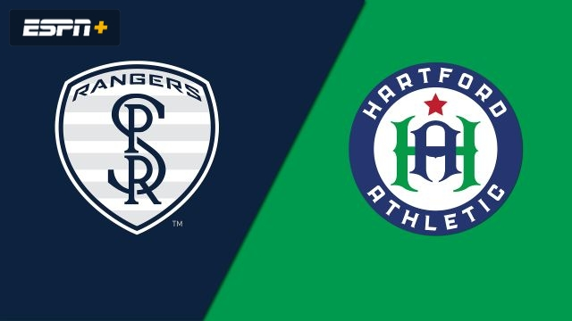 Swope Park Rangers vs. Hartford Athletic (USL Championship)