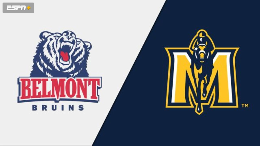 Belmont vs. Murray State (Semifinal) (W Soccer)