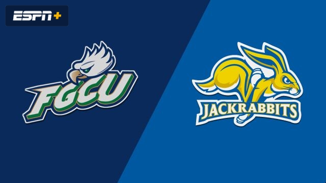 Florida Gulf Coast vs. South Dakota State (M Basketball)