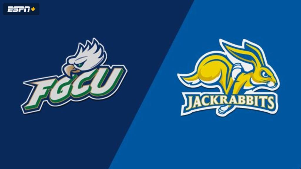 Florida Gulf Coast vs. South Dakota State (M Basketball)