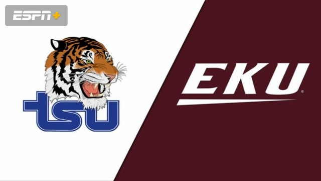 Tennessee State vs. Eastern Kentucky (W Basketball)