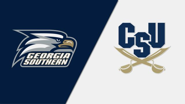 Georgia Southern vs. Charleston Southern (Baseball)