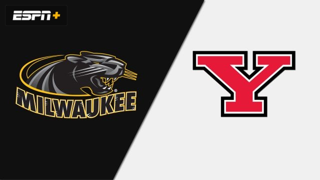 Milwaukee vs. Youngstown State (M Basketball)
