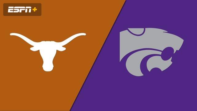 Texas vs. Kansas State (W Soccer)