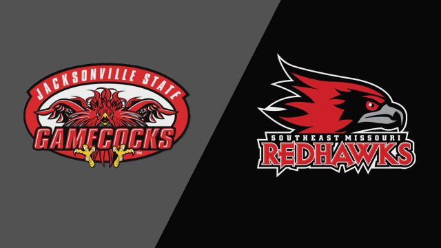 Jacksonville State vs. Southeast Missouri State (Football)