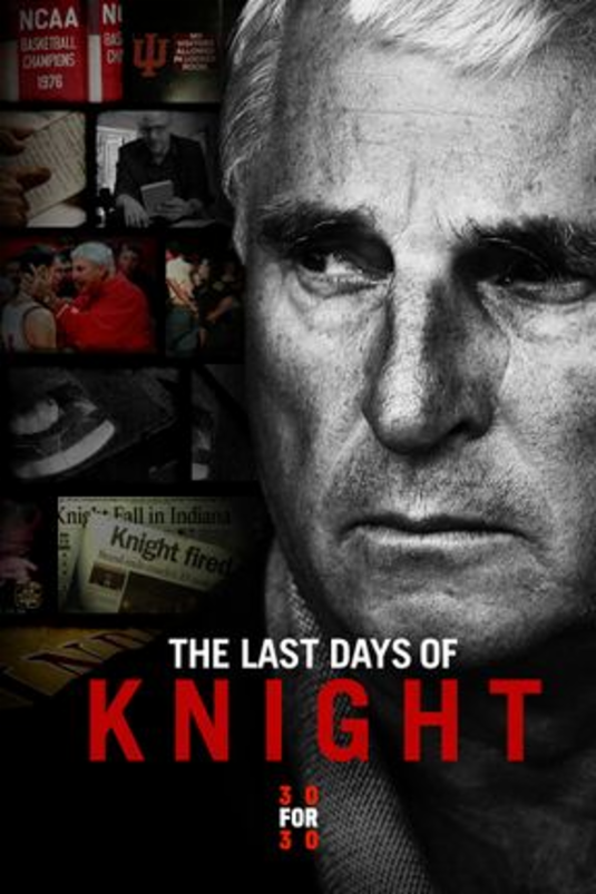 The Last Days of Knight