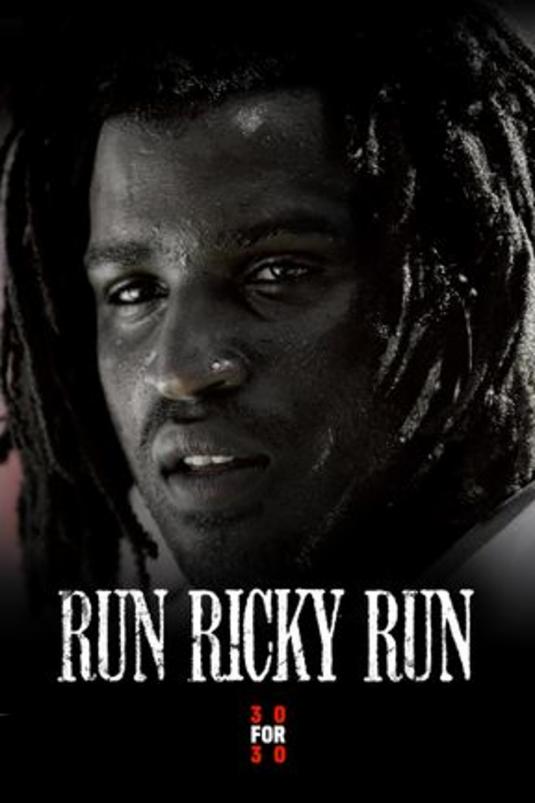 Run Ricky Run