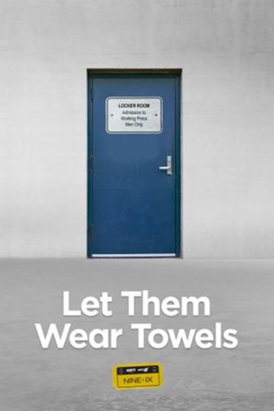 Let Them Wear Towels