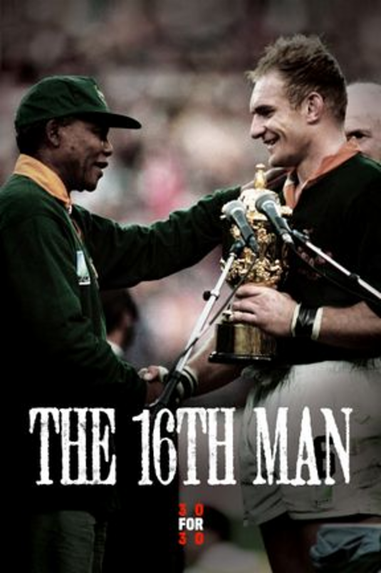 The 16th Man