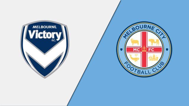Melbourne Victory vs. Melbourne City FC (A-League)