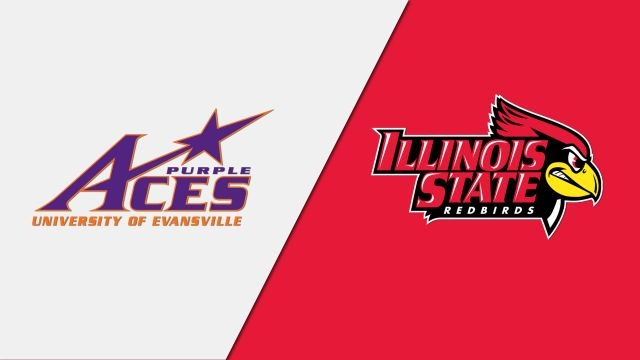 Evansville vs. Illinois State (Baseball)