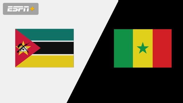 Mozambique vs. Senegal (Semifinal #2) (FIBA Women's Afrobasket)
