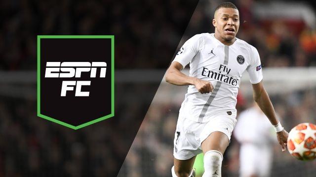 Thu, 5/23 - ESPN FC: PSG's predicament