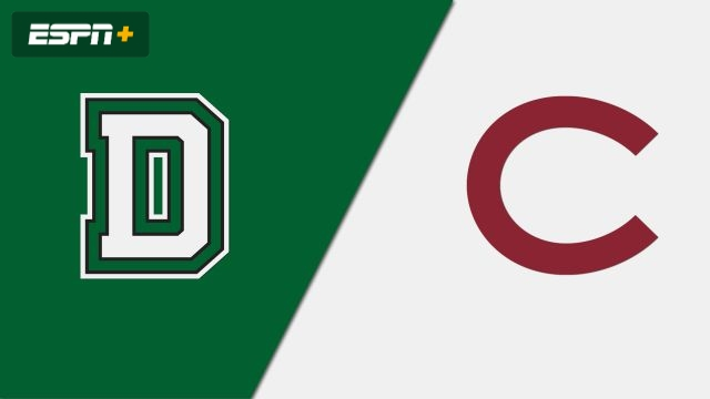 Dartmouth vs. Colgate (M Hockey)