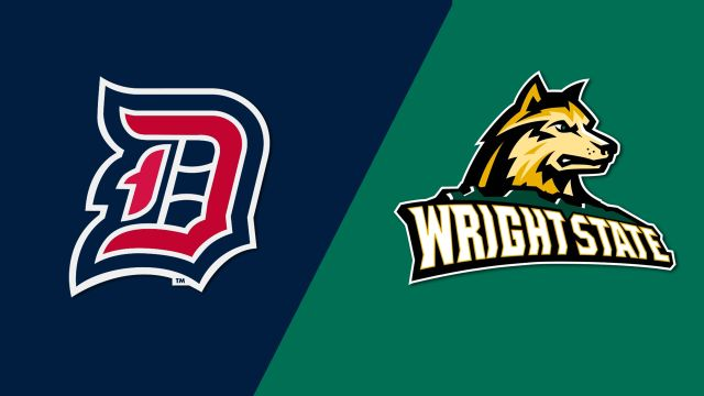 Duquesne vs. Wright State (M Soccer)