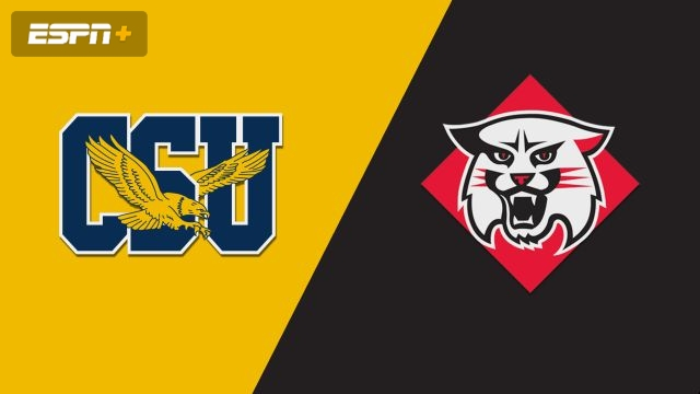 Coppin State vs. Davidson (M Basketball)