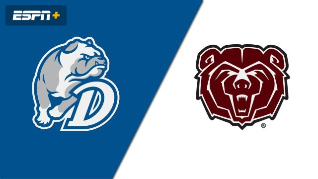 Drake vs. #14 Missouri State (M Soccer)