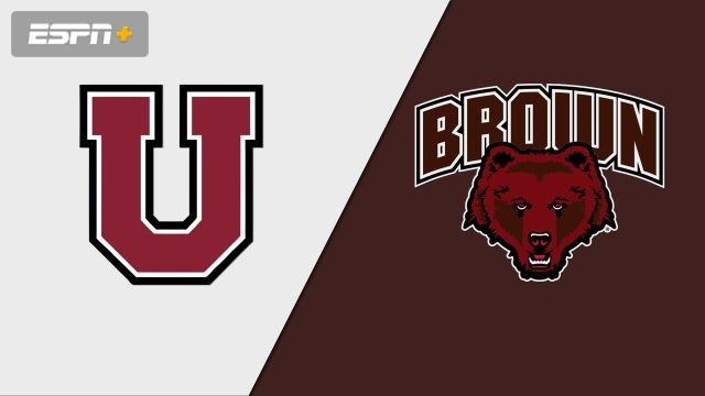 Union vs. Brown (M Hockey)