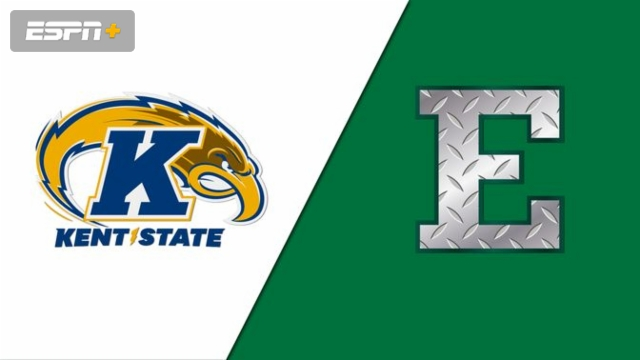 Kent State vs. Eastern Michigan (M Basketball)