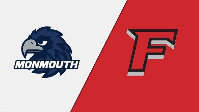 Monmouth vs. Fairfield (Game 1) (Baseball)