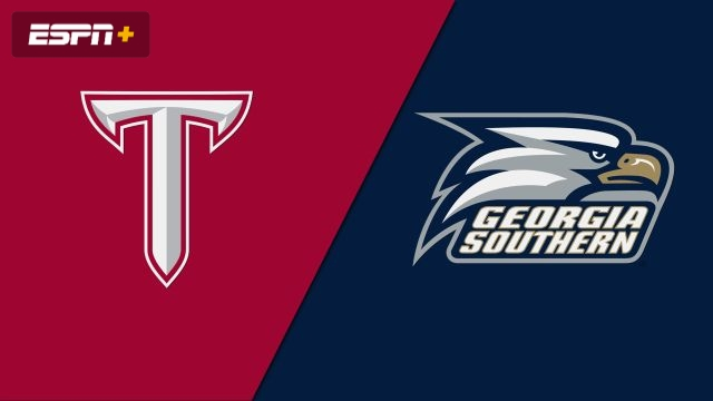 Troy vs. Georgia Southern (W Basketball)