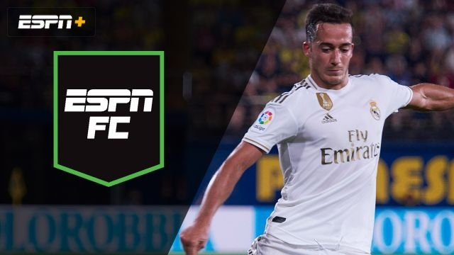 Fri, 9/13 - ESPN FC: La Liga weekend preview