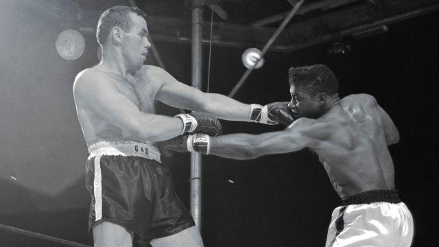 Patterson vs Johansson I
