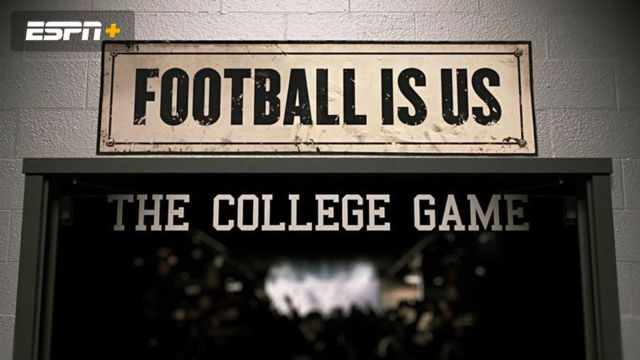 The College Game