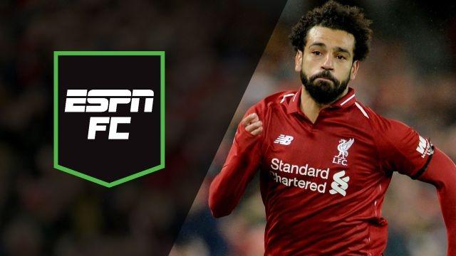Fri, 4/26 - ESPN FC: Liverpool seeks Premier lead