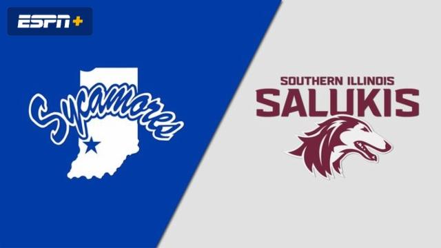 Indiana State vs. Southern Illinois (M Basketball)