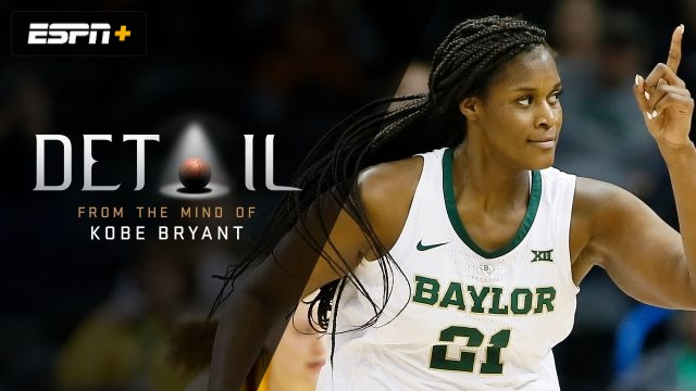 Kobe Bryant: Breaking Down Kalani Brown