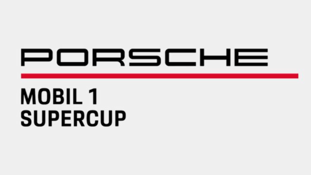 Porsche Supercup Series Germany Practice