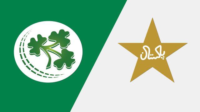Ireland vs. Pakistan (Test Match Day 5)