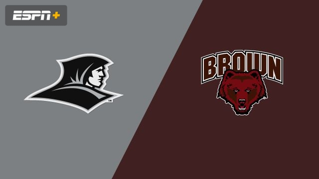 Providence vs. Brown (W Soccer)